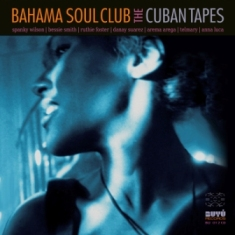 Bahama Soul Club - The Cuban Tapes 1 - fanzine