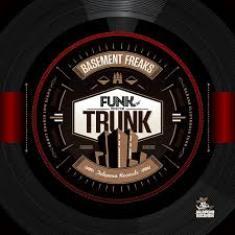 Basement Freaks - Funk From The Trunk 11 - fanzine