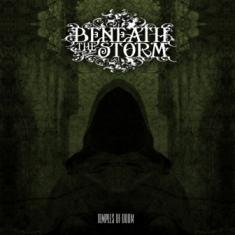 Beneath The Storm - Temples Of Doom 1 - fanzine