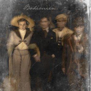 Bohemien - Bohemien 1 - fanzine