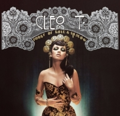 Cleo T – Songs Of Gold And Shadow 1 - fanzine