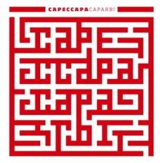 Capecappa - Caparbi 10 - fanzine