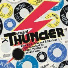 Artisti Vari - Crash Of Thunder 1 - fanzine