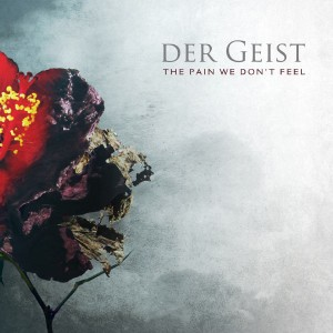 Der Geist - The Pain We Don't Feel 5 - fanzine