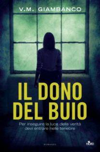 V. M. Giambanco - Il Dono Del Buio 1 - fanzine