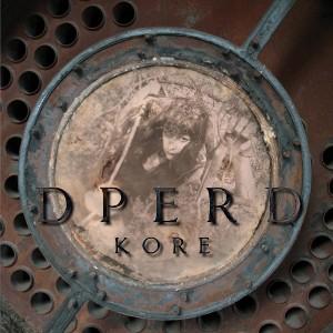 Dperd - Kore 1 - fanzine