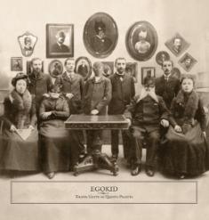 Egokid – Troppa Gente Su Questo Pianeta 6 - fanzine