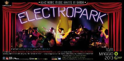 ELECTROPARK GENOVA MAGGIO 2013 1 - fanzine