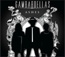 Gambardellas – Ashes 4 - fanzine
