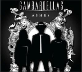 Gambardellas – Ashes 1 - fanzine