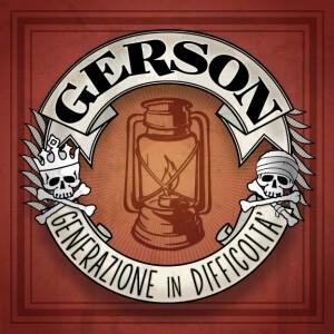 Gerson - Generazione In Difficoltà 3 - fanzine