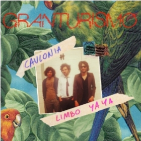 Granturismo - Caulonia Limbo Ya Ya 1 - fanzine