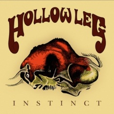 Hollow Leg – Instinct 12 - fanzine