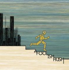 Invinofender – A Foolish Rush 11 - fanzine