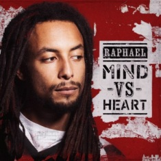 Raphael - Mind vs Heart 1 - fanzine