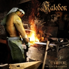 Kaledon - Altor: The King's Blacksmith 1 - fanzine