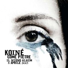 Koinè - Come Pietre 1 - fanzine