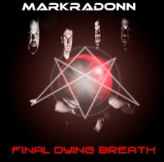 Markradonn - Final Dying Breath 1 - fanzine