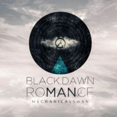 Mechanical Swan - Black Dawn Romance 1 - fanzine