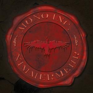 Mono Inc. - Nimmermehr 2 - fanzine