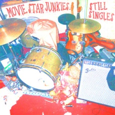 Movie Star Junkies – Still Singles 4 - fanzine
