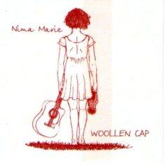 Nima Marie - Woollen Cap 1 - fanzine