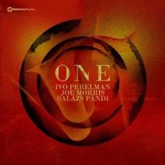 Ivo Perelman, Joe Morris, Balazs Pandi – One 11 - fanzine