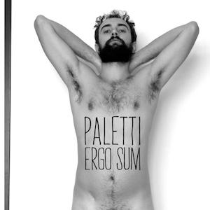 Paletti - Ergo Sum 1 - fanzine
