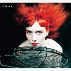 Petrina - Petrina 7 - fanzine