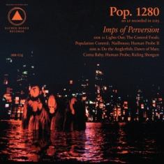 Pop. 1280 - Imps of Perversion 1 - fanzine