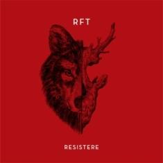 Rft - Resistere 11 - fanzine