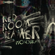 Redroomdreamers – Honduras 4 - fanzine