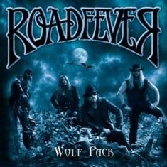 Roadfever - Wolf Pack 1 - fanzine
