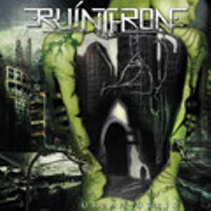 RuinThrone - Urban Ubris 4 - fanzine