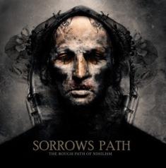 Sorrow's Path - The Rough Path Of Nihilism 1 - fanzine