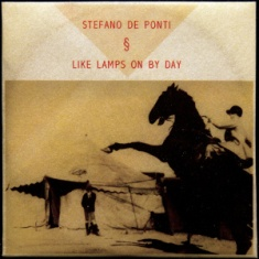 Stefano De Ponti – Like Lamps On By Da 1 - fanzine