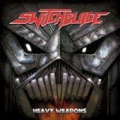 Switchblade - Heavy Weapons 1 - fanzine