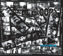 Thee Oops - Happy Charlie EP 1 - fanzine