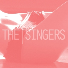 The Singers - The Singers 3 - fanzine