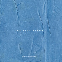 Reeko w Architectural – The Blue Album 6 - fanzine
