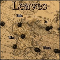 Leaves - This Is The Time 9 - fanzine