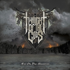 Twilight Of The Gods - Fire On The Mountain 1 - fanzine