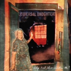 Universal Daughters - Why Hast Thou Forsaken Me ? 1 - fanzine