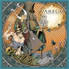 Varego - Blindness Of The Sun 1 - fanzine