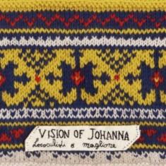 Vision Of Johanna - Lococulisti O Maglione 1 - fanzine