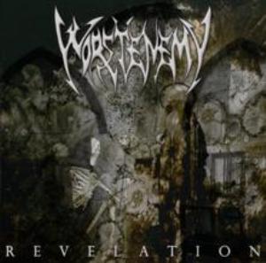 Worstenemy - Revelation 1 - fanzine