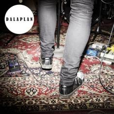 Dalaplan - Dalaplan 1 - fanzine