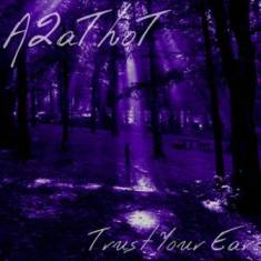 A2aThot - Trust Your Ear 1 - fanzine