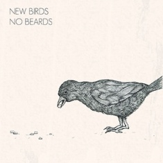AA. VV. - New Birds No Beards 1 - fanzine