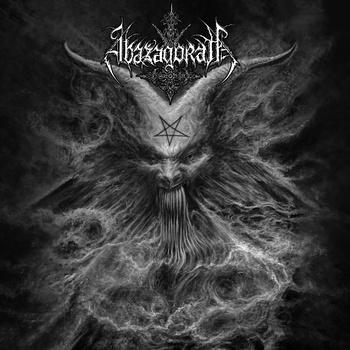 Abazagorath-The spirit of hate for mankind e 1 - fanzine